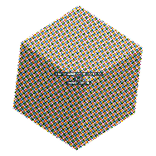 "Austin Smith & SLP, The Dissolution of the Cube"" (SR016, 2010)"