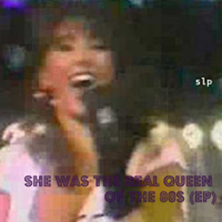 SLP, She Was The Real Queen Of The 80s (SR052, 2011)