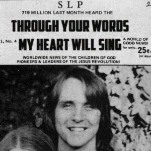"SLP, ""Through Your Words My Heart Will Sing"" (SR140, 2015)"