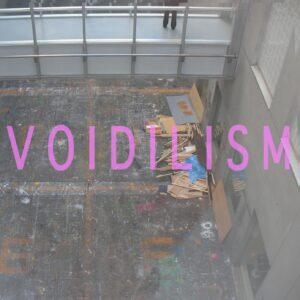 "SLP & Austin Smith, ""Toyama Voidilism & Research on Noise Music"" (SR152, 2008)"