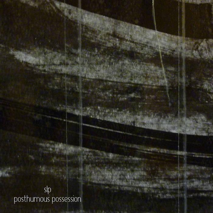 "SLP, ""Posthumous Possessions"" (SR027, 2011)"